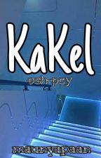 Kakel [Osh-Pcy-EXO] by maunyapaan