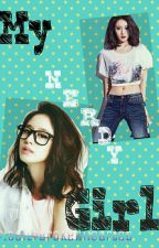 My Nerdy Girl ( On Going ) by dailybrokenhearted