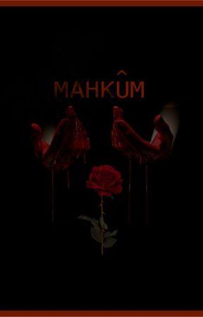 MAHKUM by elifk1300