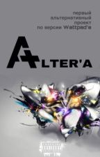 ALTER'A by ALTER_A