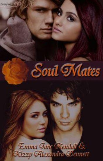 Soul Mates.