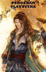 Pendekar Ulat Sutra (Tian Chan Bian) - Huang Ying by IvanKresly