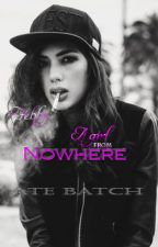A girl from nowhere (Slow Update) by atebatch