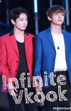 Infinite~Vkook~ by ScarYoongi