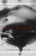 B.L.O.O.D ( jikook ) Correction by xiu-maryse-evilife