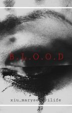 blood ( jikook ) Pause by xiu-maryse-evilife