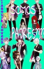 Somos....padres?????? (fanfic Diabolik lovers) by Neko-Vanessa-445