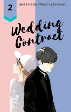Wedding Contract Season 2  by DianL257
