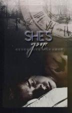 She's gone {harry styles} by Bedreamer