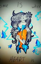 My Art Book 2 by Femdip_Pinetree