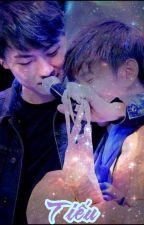 Về bên nhau (fanfic Thanh Vũ) by Timtim_1996