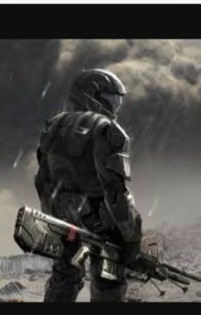 ODST Sign up and Marines,Spartans by DepressedHaloODST10