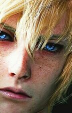 Final Fantasy XV 💖Crystal Heart by FenniceCastielle