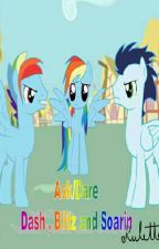 ask/dare dash, blitz and soarin  by samdash1234