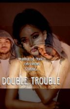 double trouble|ON HOLD| by AdoreWNaNa