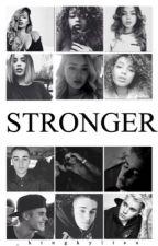 STRONGER • JB by _kingkyliex