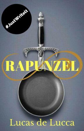 RAPUNZEL #JustWritelt by LucasdeLucca