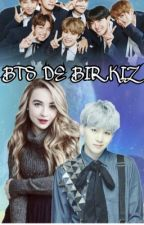 BTS DE BİR KIZ by bigone-daeil