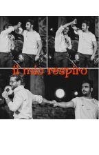 il Mio Respiro by CarmyCataneoVolove