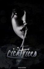 Cicatrices  [Editando] by Wolfi2305