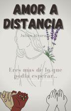 Amor a distancia by VeronicaBTV