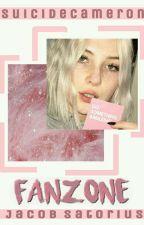 Fanzone×Jacob Sartorius {Livro¹} by SuicideCameron