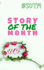 Story Of The Month [Concours] by WattyContestFR