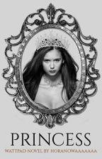 Princess ||H.S  by Horanowaaaaaaa