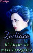 Zodiaco El Hogar De Miss Peregrine by Diamond_Cristal