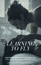 Learning To Fly; Camren  by 5harmxny