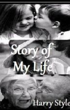 Story Of My Life ~ Harry Styles & Tu ~ by ConstanzaMalik2