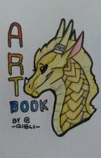 Art Book by -Qibli-