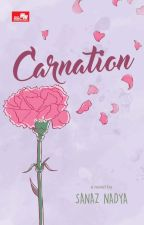 Carnation by winterinnight