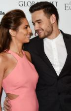 Cheryl and Liam: Luckiest man in the world by mynamereally
