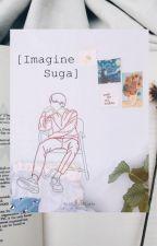 [Imagine Suga] by AzjatyckaKluska