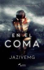 En el coma. by Jazive2000