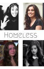 Homeless / Camren by Damcix