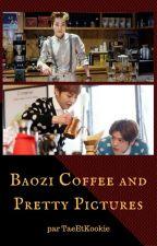 Baozi Coffee & Pretty Pictures [k.ms + l.h] by TaeEtKookie