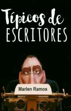Típicos de escritores by i-love-u-james-dean