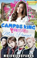 Campus King meets Ms. Beauty (Book 2) by MsjovjovdPanda