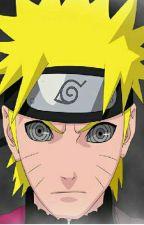 Naruto la luz en la oscuridad by celmansenju