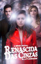 Renascida das Cinzas - AGM 2 by _littledisaster