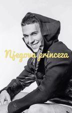 Njegova princeza~Marko Pjaca by anongirlie57