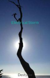 Electrical Storm by Phanhorsegirl