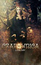 Czarownica ✔(Korekta) by LenIsay