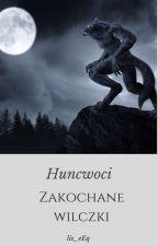 Huncwoci: Zakochane Wilczki /Remus Lupin by _ZwariowanA_33