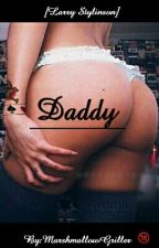 Daddy  [Hybride Louis/bottom/féminin/mpreg]  by MarshmallowGriller