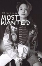 Most Wanted by heranovap