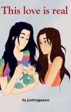 This love is real // CAMREN by justmygayass