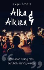 Alka Dan Alkira by rxpunzell